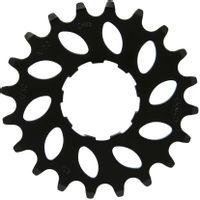 KMC tandwiel R Enviolo 20T Chromoly zwart 3/32