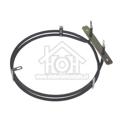 Whirlpool Verwarmingselement 1700 W -rond- AVM 840-920-928-930 481925928634