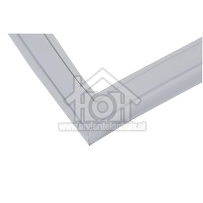 Bosch Afdichtingsrubber 1720 x 535 -wit- KIV 3230-32 KI 3241-42 00230709
