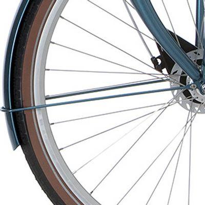 Cortina v spatb stang 28 U5 irish blue