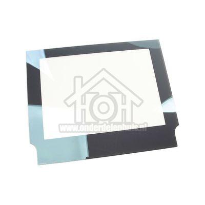 Bosch Glasplaat Binnenruit oven HB23AS511S, HBA23S150R 00685401