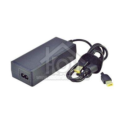 2-Power Adapter AC Adapter 90W, 20V, 4.5A Lenovo ThinkPad X1 Carbon CAA0729B