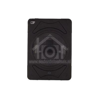 Mobilize Book Case Adventure Grip Case Black Apple iPad Air 2 23500