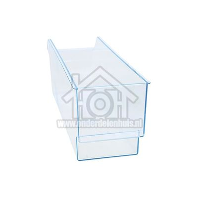 Bosch Groentelade Transparant KGE36AL4117, KGE39AL4209 00706932