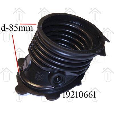 Foto van AEG Slang Condensor-kuip slang L14840, ZKG2125, L12820 1321066126