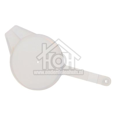 Zanussi Dop Stopper, kuip TC7114, ZTK120, TC7103S 1258790011
