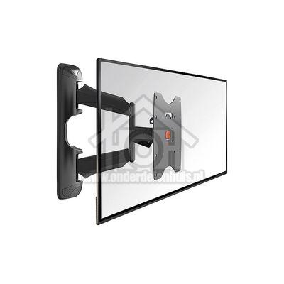 Vogels Muursteun LED/LCD Wandsteun, Draai- en Kantelbaar, Zwart Schermformaat 19 t/m 37