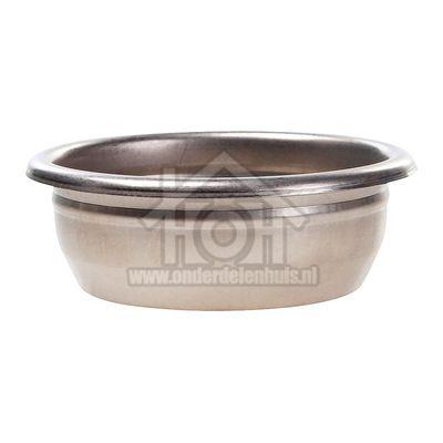 Faema Filter 2-kops filter 14 gram Alle Faema 457369000