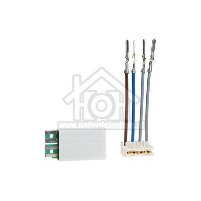 Atag Schakelaar Magneetschakelaar + verlengkabel en connector KS1103AUU, KD5123BUU 28679