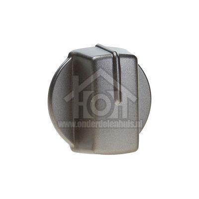 Whirlpool Knop Gasknop grijs AKR3291, AKR350, AKR3701 C00320433