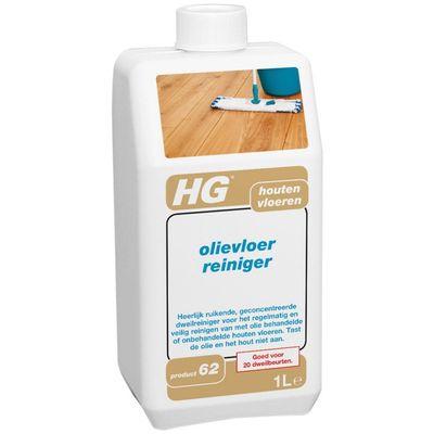 HG Reiniger Olievloer reiniger HG product 62 452100100