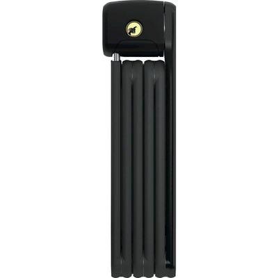 Abus vouwslot Bordo Lite 6055K/85 black SR