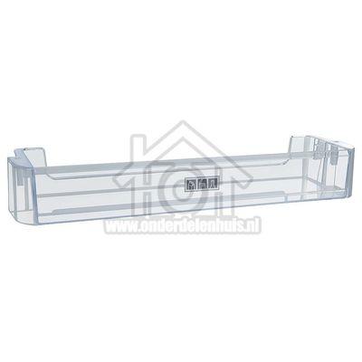 Whirlpool Flessenrek Transparant KRI1804A, KGIE3205A 481010470976