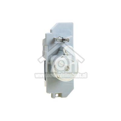 Bosch Pomp Afvoerpomp WT46W363, WTW84270, WT43W460 00145388