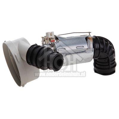 Whirlpool Verwarmingselement 2040W cilinder, ombouwset ADP4451, ADG6949, ADG7555 481010518499
