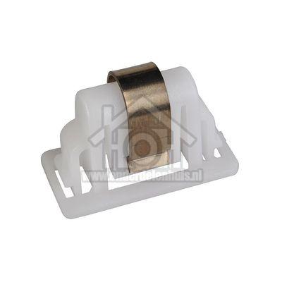 Beko Slotplaat Van deurgreep -wit- DC1560X, DC2561X, DV1160 2957700100
