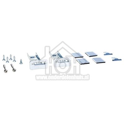 Bosch Inbouwset Compleet SGI46E42, SL53E553 00422858