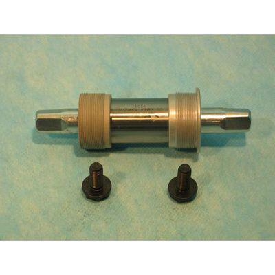 SunRace bracketas k.lager/ spiel. alu cup 131mm BSA