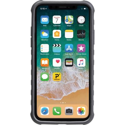 Topeak RideCase Iphone XS Max zw cpl