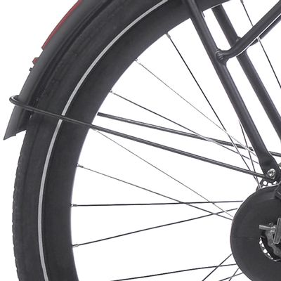 Cortina a spatb stang 28 E-Nite black graphite matt