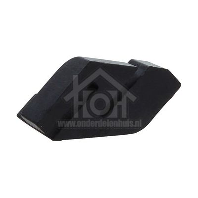 Saeco Rubber Montageplaatje ter bescherming zetgroep SUP031O, SUP035, SUP032 11022216