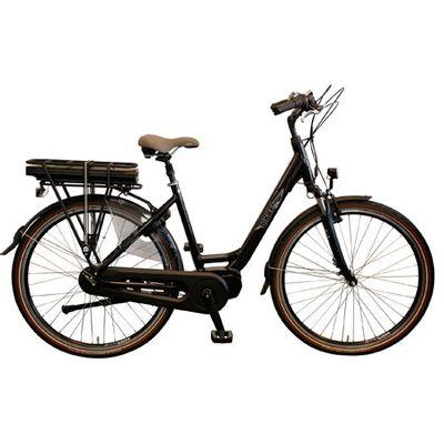 Bikkel iBee Vida+ Nexus 7V antracite D49 630Wh