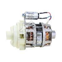 Pelgrim Pomp Omwalspomp met condensator 3UF GVW465RVSP02, TFI7001ZTE01 405253