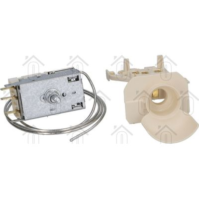 Whirlpool Thermostaat A13 0700R met Thermostaathouder ARG726A, ARG9773, ARG745A 484000008567