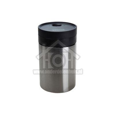 Bosch Beker Melkkan geisoleerd TZ80009N Cappuccino apparaten 00576166