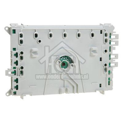 Whirlpool Module DIEHL AKO 719033-18 geprogrammeerd AWZ8466, AWZ8468, AWZ9477 481221470944