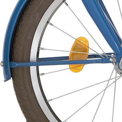 Alpina spatb stang set 18 Clubb petrol blue grey