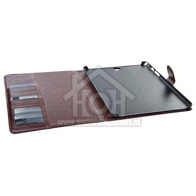 Spez Book Case Denim, 4 creditcard slots, 1 document slot Samsung Galaxy Tab A 9.7