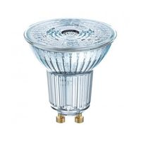 Osram Ledlamp Reflectorlamp LED PAR16 36 graden 2.6W GU10 230lm 3000K 4058075815414