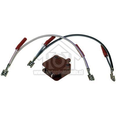 Bosch Schakelaar microswitch 2 kontakten SN 5930-SMS 2022-2032 00019316