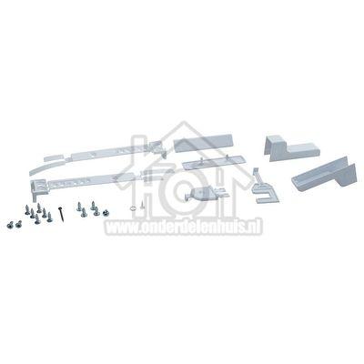 Bosch Bevestigingsset Geleiderset van deur, Compleet GIL1174, KIR1774 00264862