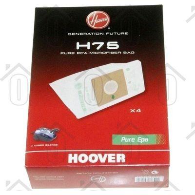 Foto van Hoover Stofzuigerzak H75 A Cubed Silence, Optimum Power, Thunder Space 35601663