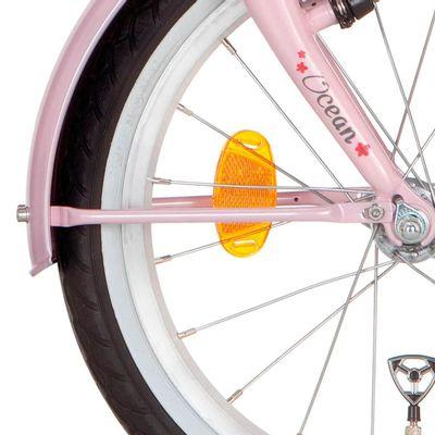 Alpina spatb stang set 18 Ocean crystal pink