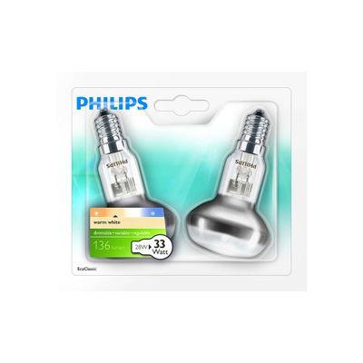 Philips Reflector 28W E14