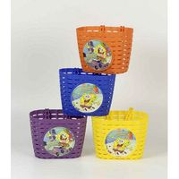 Widek Kindermandje PVC SpongeBob diverse kleuren