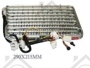 Samsung Verwarmingselement Verdamper SRS2229CSS, RS21DNSM DA9600013Y