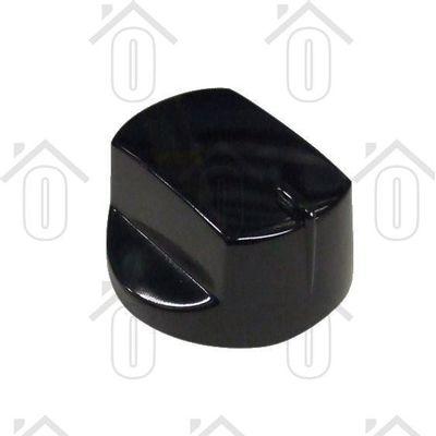 Ariston-Blue Air Knop Gasknop, zwart TD640S, TD751S, TD641S C00260580 -i