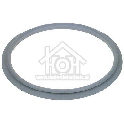 Zanker Afdichtingsrubber van deur -brede rand- Thermat K-S 1258087004
