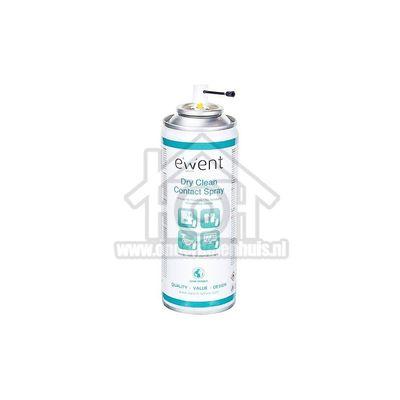 Ewent Spray Contactreiniger Schoonmaak van elektronische contacten EW5614