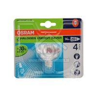 Osram Halogeenlamp Decostar 51 ESS reflector GU5.3 14W 12V 36gr 480cd 4008321931863