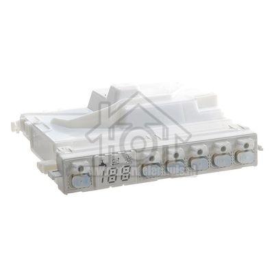Bosch Module Schakelmodule -6- compl. SE64M352, SE65M350 00497490