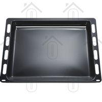 Bosch Braadslede Bakplaat geemailleerd, zwart HB211E0J05, HB211E0J01 00790278