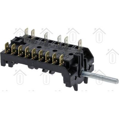 Smeg Schakelaar Oven 15 contacten CS19NL 811730195