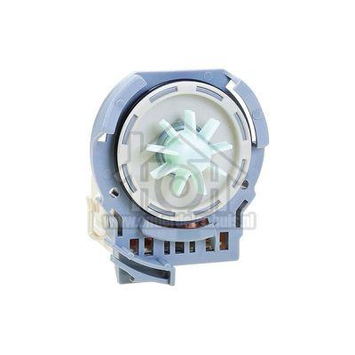 Whirlpool Pomp Afvoer, Bajonet ADG8673, GSI5513, ADP5300 481010751595