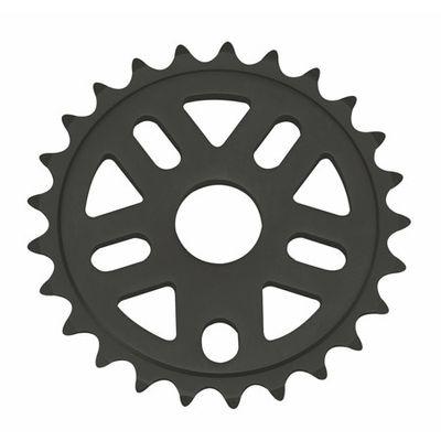 Kettingblad VWP 25t BMX Freestyle alu zwart
