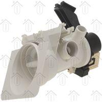 Whirlpool Pomp magneet 3 tuiten -hoog- AWM 275-282-WA 2560-3773 481231028144